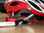 Kask fitting