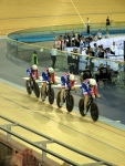 LTWC GB Men's Train