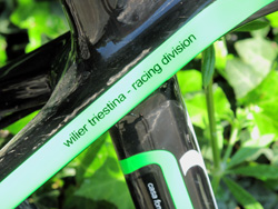 Wilier Racing Division