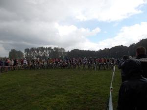 Gulbergen24 Start