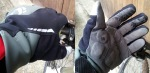 Pearl Izumi Elite Softshell glove