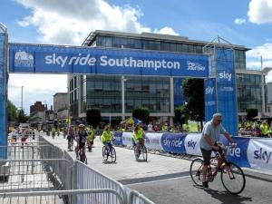 Go SkyRide Southampton