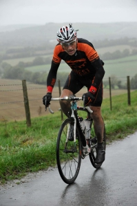 South Downs Sportive 2013