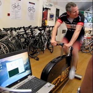 Apex Performance Bike Fit
