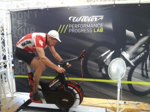 Wilier Performance Progress Lab test