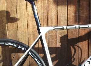 Storck's no seat clamp