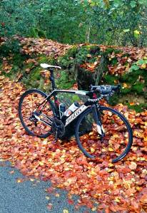 Wilier Cento 1 SR in beautiful West Sussex