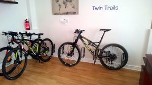 Twin Trails B&B