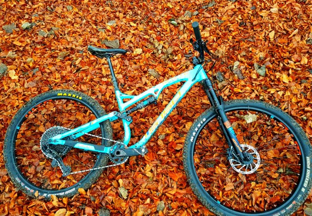 Whyte-S-150-S