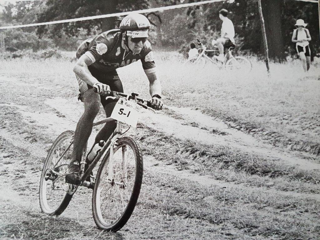 JP racing first Mavlern Classic 1989
